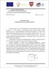 Zdjęcie Referencje Urzędu Marszałkowskiego Województwa Wielkopolskiego
